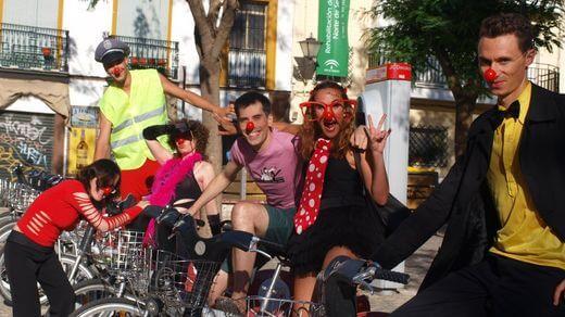 Curso de Clown en la calle Nivel Iniciación - La Barca otro Teatro