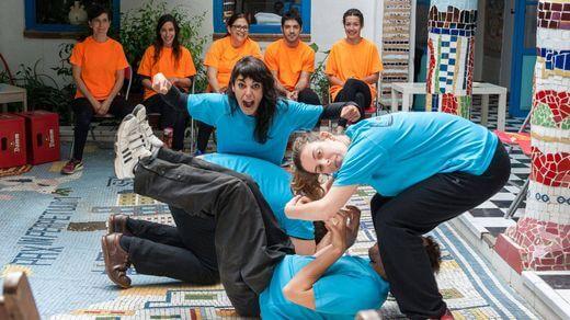 Curso de Impro Nivel Iniciación - La Barca otro Teatro