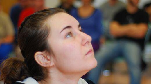 Curso de Teatro Nivel Iniciación - Práctica Individual - La Barca otro Teatro