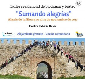 Sumando Alegrías - La Barca otro Teatro