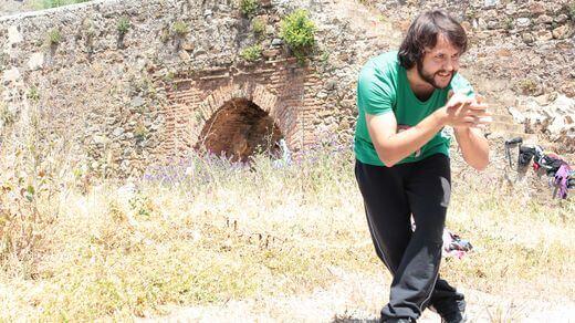 Taller Trimestral de Iniciación al Teatro Crea - La Barca otro Teatro