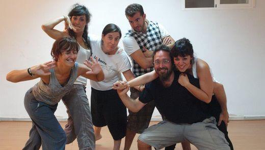 Taller Trimestral de Iniciación al Teatro Juega - La Barca otro Teatro