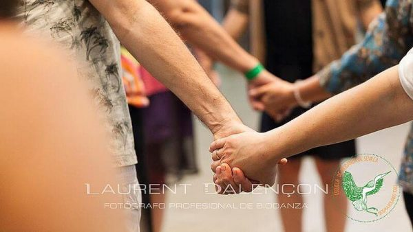 Biodanza Afectividad - La Barca otro Teatro